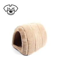 Wholesale Warm Soft Folding Portable Dogs Cats For Pet Bed