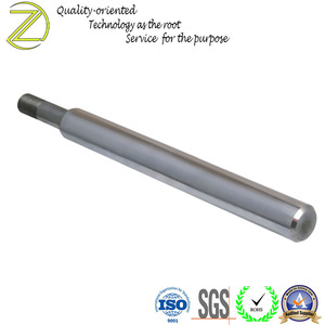 CNC Machining Stainless Steel Generic Axle Shaft