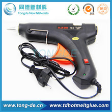 Cost-effective 60W/80W Hot Melt Glue Gun with CE,GS,RoHS for 0.43' glue stick