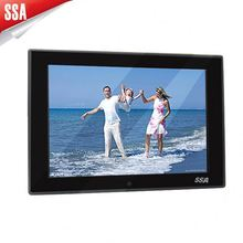 7inch touch screen wifi Android 5.0 built-in Flash 4GB digital picture frame