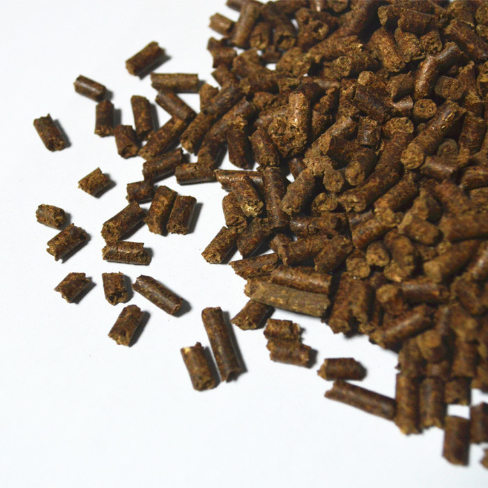 Tea seed cake / Tea seed meal / Tea seed pellet for Golf Course / Rice Paddy / Aquaculture Use
