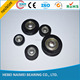 Plastic Roller Wheel Bearing,Window Plastic Wheel Roller