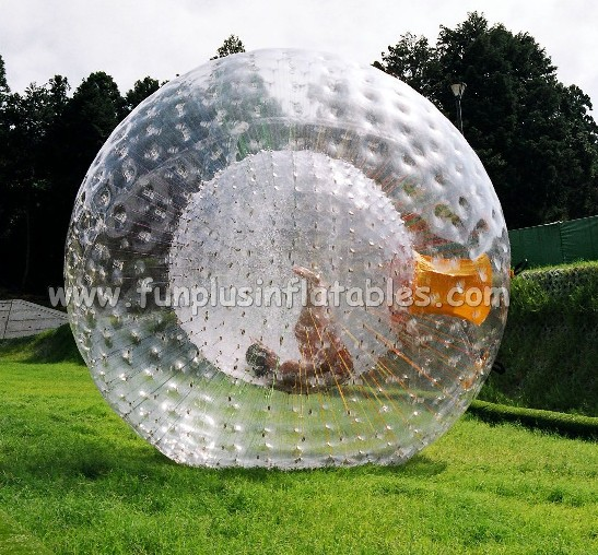 Hot Funny Inflatable Bumper Ball Body Ball Body Bounce Grass Ball F7021
