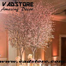 5ft mini blossom artificial wedding table centerpiece main wedding table centerpiece tree