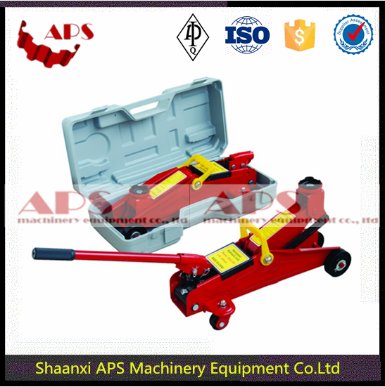 2, 3 and 5 Ton Garage Jack/Hydraulic Manual type Car Jack