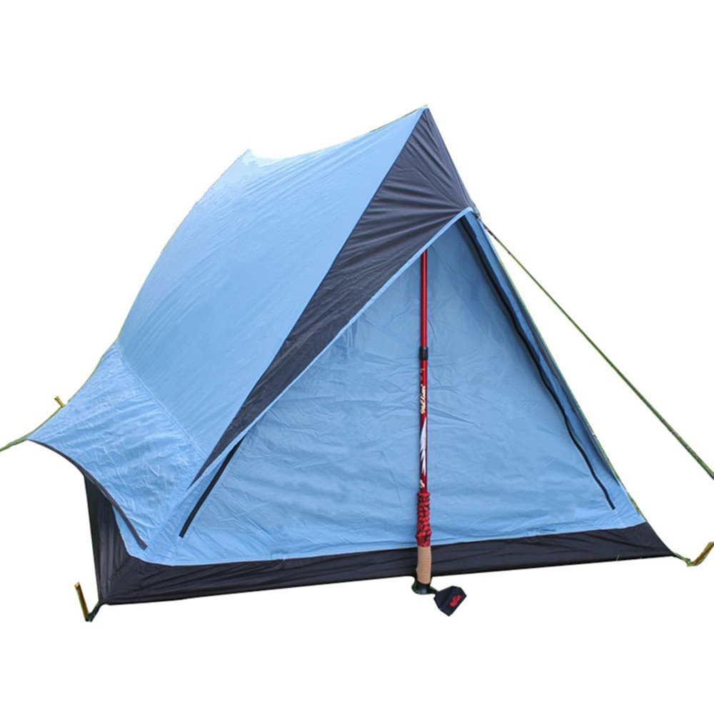 how to buy a camping tent