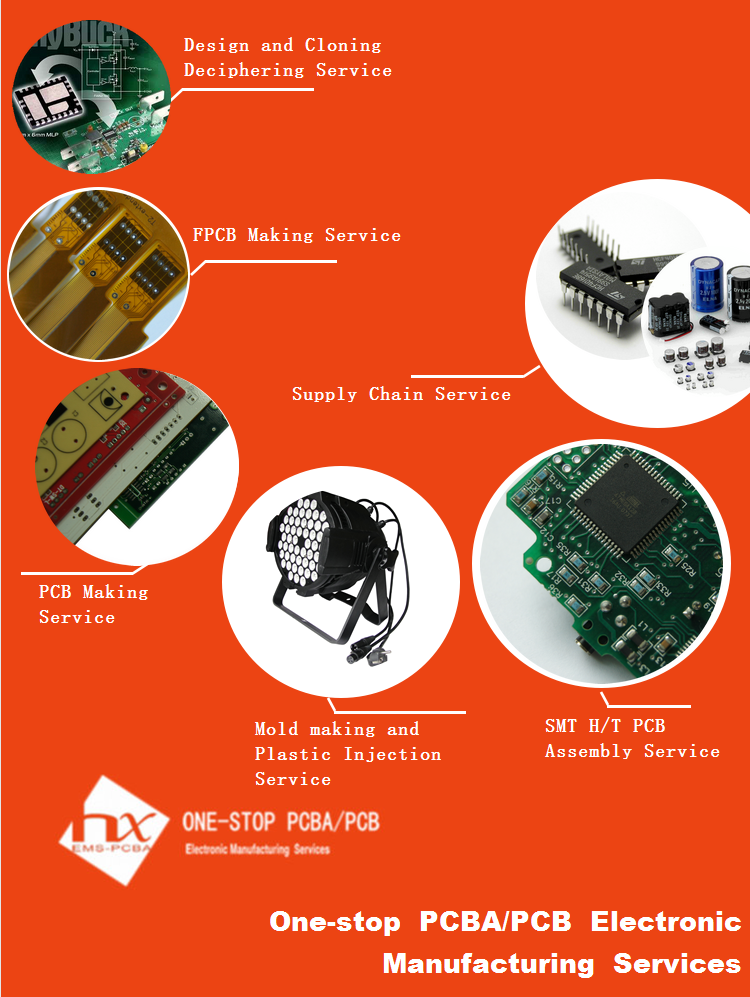 Fast produce FPC manufacturer and FPCB and FPC Assembly