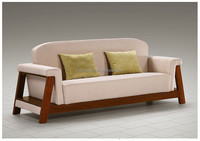 Modern Fabric Couch Living Room Set Fabric Sofa YN-03