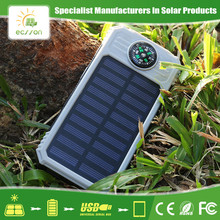 High Capacity practicability how to make a solar powered cell phone charger