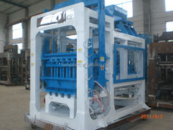 Tianyuan machinery hollow block machine for tunisia factory OEM