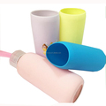 Wholesale Shockproof Protective Silicone Rubber cases for Water Bottles