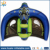 2017 hot sale inflatable flying manta ray for water games