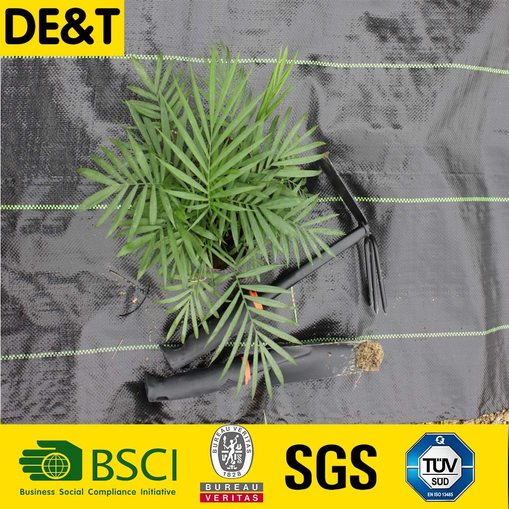 anti weed mat, weed control tree mat mulch mat, plastic for garden