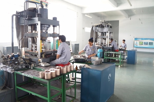 HNHONGXIANG portable glass manual edge grinding and polishing machine