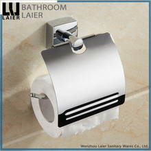 hot new products for 2016 chrome bathroom accessory wholesale tissue paper holder