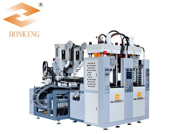 traditional Italian machine tr/tpu sole injection moulding machine