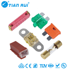 auto fuse link with zinc material