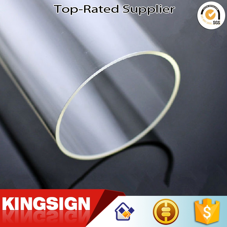Cheap price custom competitive outer diameter 1000mm acrylic tube