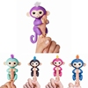 Colorful Interactive Kids Finger Toy Fingerlings