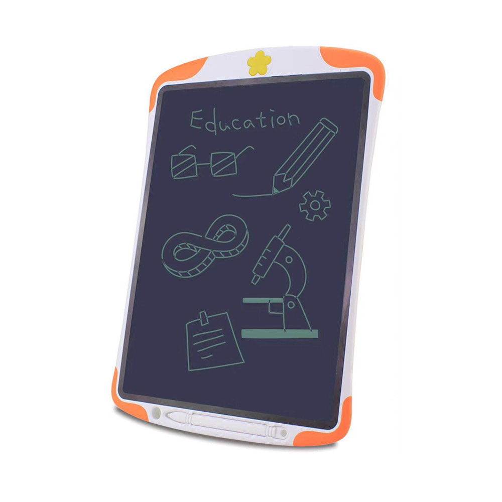 12 inch new LCD digital kids and office erasable writing board