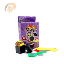 kids interesting board game illusion magic trick for professionals