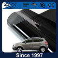 High quality factory supply super clear black pet film for auto window glass