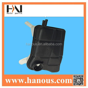 Hanous Auto Parts Plastic Expansion Tank 1S718K218AB or 1S71-8K218-AB