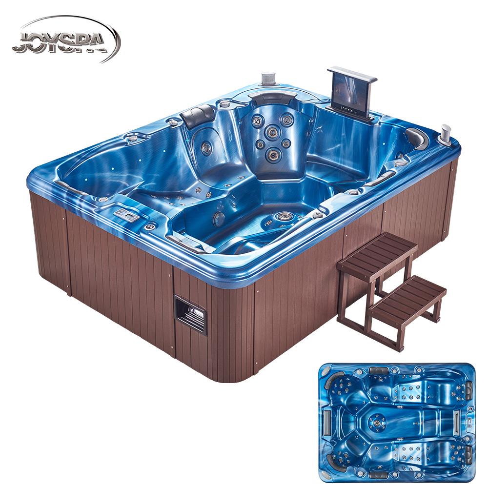 Outdoor Freestanding Massage Tub, Outdoor Freestanding Massage Tub ...