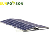 Ballast Solar Panel Roof Mount Brackets/ Installing Solar Energy mounting