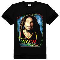 Bling t shirts wholesale digital printing t shirt men's cotton t-shirt