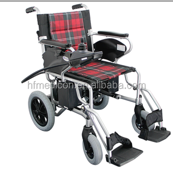 Power Electric wheel chair hospital