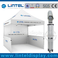 10*10ft portable pop up display tent
