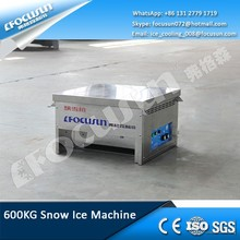 2018 Focusun indoor Snow Ice Machine
