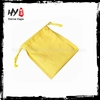 Multipurpose custom canvas women jewelry packing bag with CE certificate