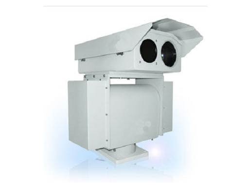 manufacture double eyes 360 degree rotation 15 km long range thermal camera factory BS-N300F