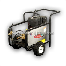 4000Psi 5GPM Engine drive Cold Water High Pressure Washer jet power