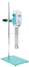 CHILE 500W lab high shear emulsifier 50G (digital display)
