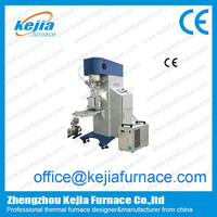 Vacuum Mixer/Desktop Vertical Automatic Mixer
