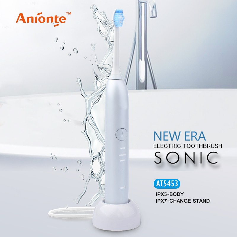 Super Effective Hot Sell Electric Toothbrush Sonicate Head