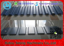 Customized IBR Metal Roof Sheet/Plate Rolling Machine
