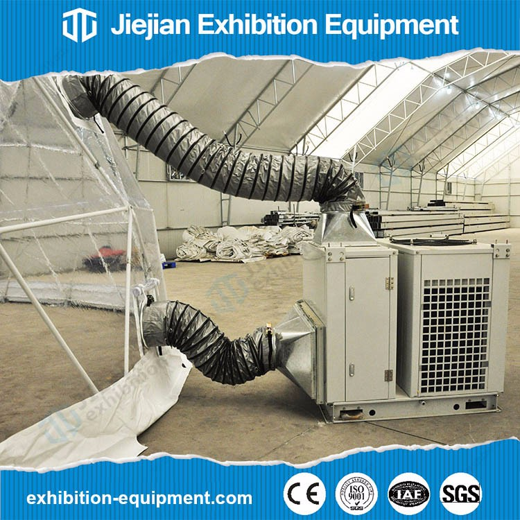 Guangzhou Portable Tent Air Conditioning Units, Mobile Aircon for Events