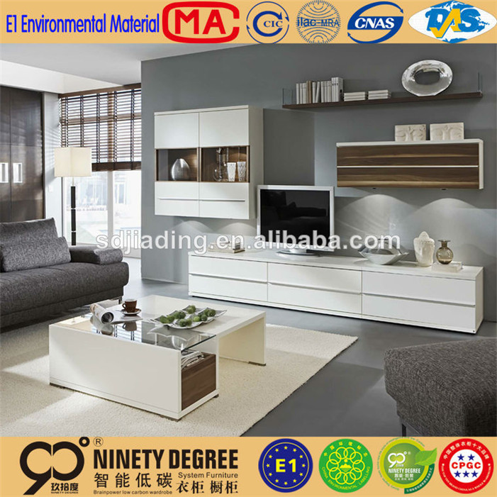 New arrival high quality universal table top tv stand