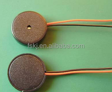 Mini recordable sound modules buzzer for musical inserts