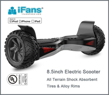 Newest Self-balancing Scooter 8.5inch hoverboard 800W with UL2272 certified