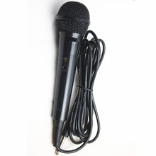 china factory direct sale wired microphone stand as speaker parts