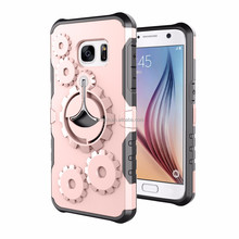 new product sports armband case for Samsung note 8 wheel pattern cover holder shell