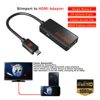 NEW Promotion slim port to hdmi adapter for NEXUS 4