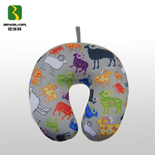 Personalized Travel Neck Pillow Wholesale