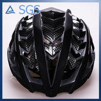 2015 fashion safety professional open face sports bike helmet
