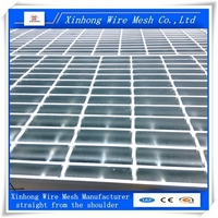 drainage steel grating cover concrete drainage U ditch